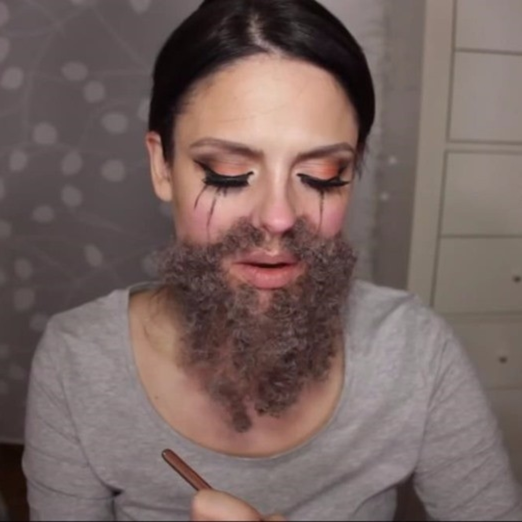 ahs-freak-show-diy-ethel-darling-the-bearded-lady-makeup-fx-for-halloween.w654