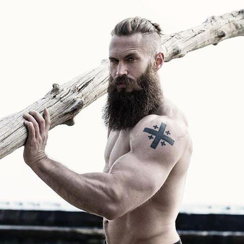 Vreau sami creasca barba mai repede